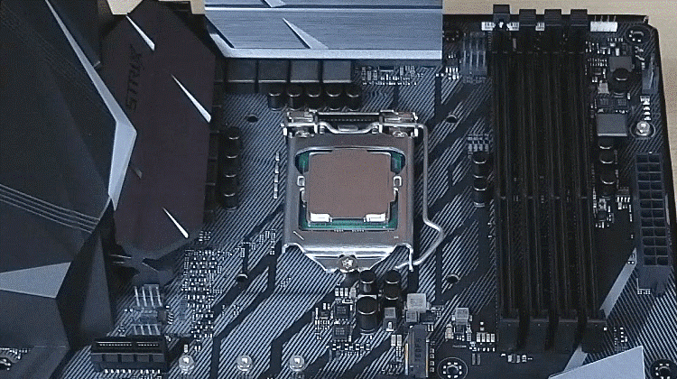 How To Cool Down CPU