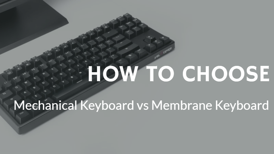 Mechanical Keyboard Vs Membrane: Which Is Better Option For You?