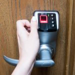 Best Biometric Door Lock To Secure Your Home Or Office