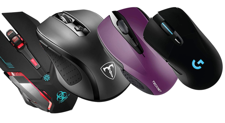 Best Gaming Mouse For Fortnite 2019 – 2020 Play Matches With Ease