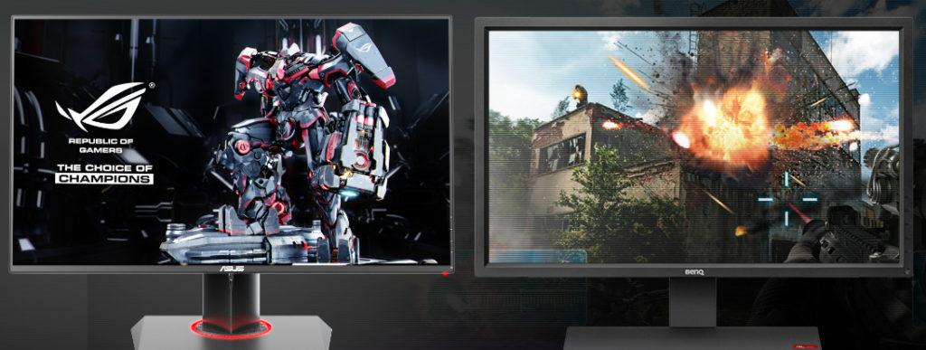 gaming screen resolution
