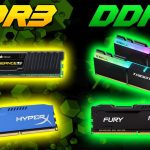 Ddr3 Vs Ddr4 Gaming Memory
