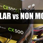 What Is A Modular Power Supply? Which One To Use: Modular Vs Regular