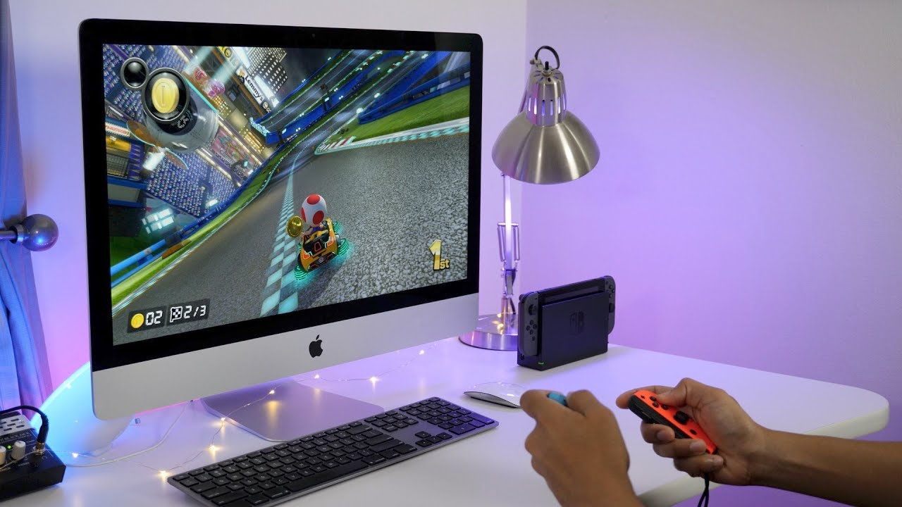 How To Connect Nintendo Switch To Laptop – Is It Really Possible?