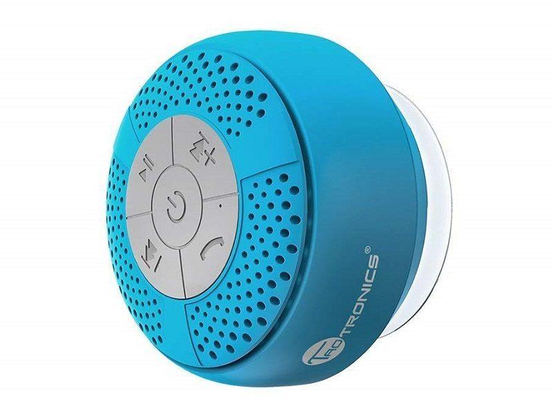 TaoTroncis Bluetooth Speaker