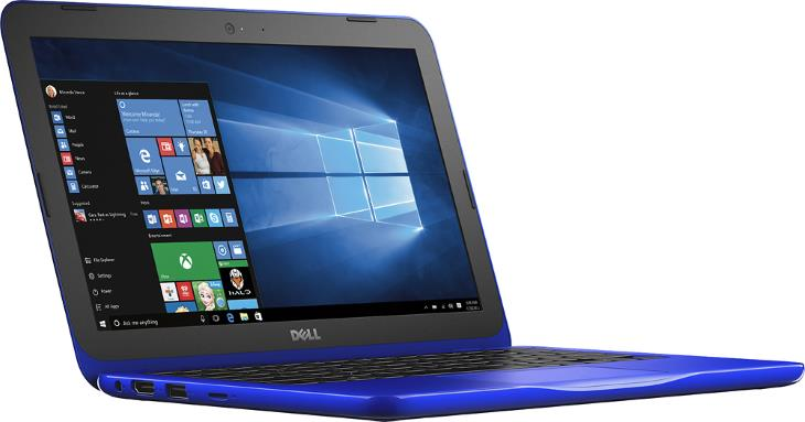 Dell Inspiron I3162