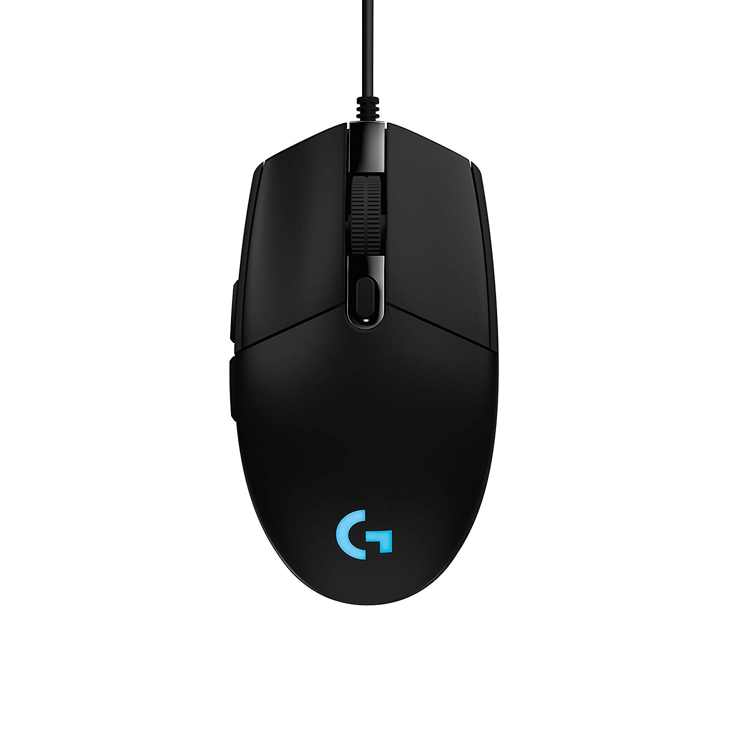best gaming mouse under 50 - Number 2 Logitech G203 Prodigy