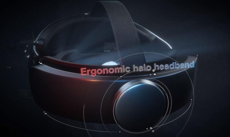 Oculus rift – Simplified design