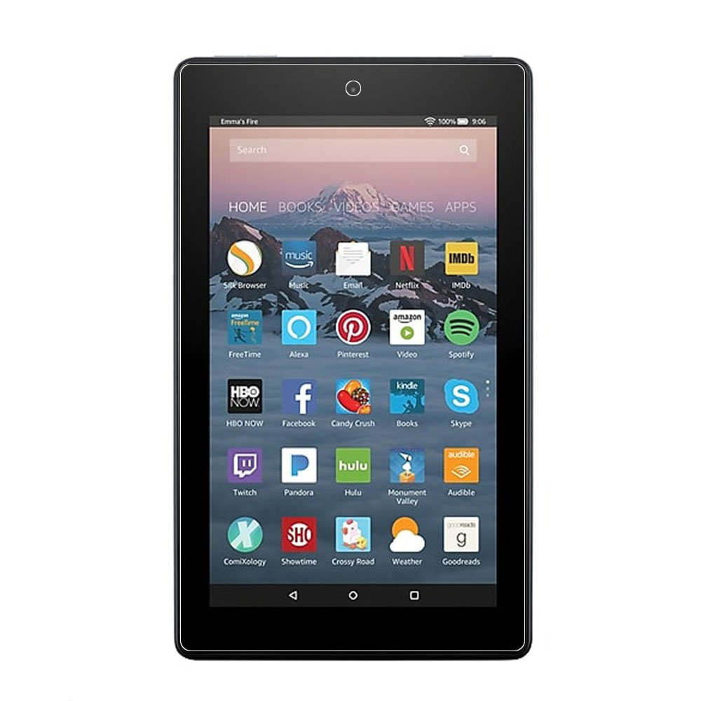 best tablets under 100