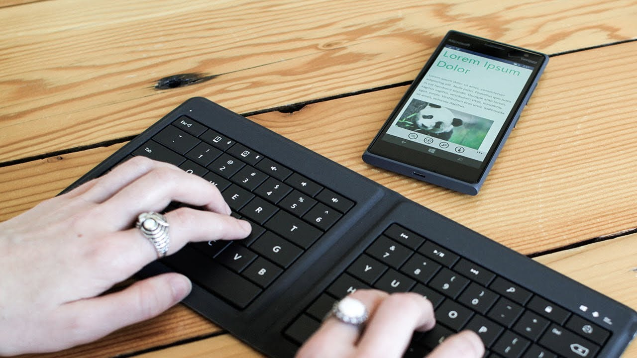 Folding Keyboard Which is better in 2020