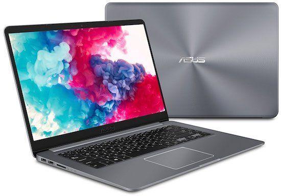 ASUS VivoBook F510UA Review