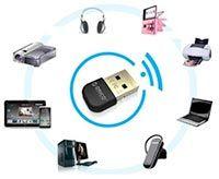 Bluetooth transmitter