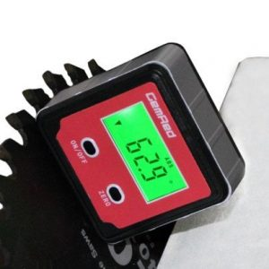 Portable Digital Inclinometers