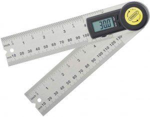 Affordable Digital Inclinometers