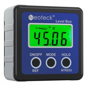 Best Digital Inclinometers