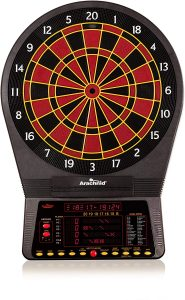 Best Electronic Dartboard For The Family
