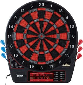 Best Electronic Dart Boards on Budget