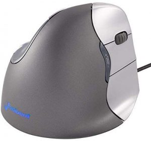 Best 4-inch Vertical Mouse