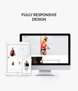 Forward Shopify theme