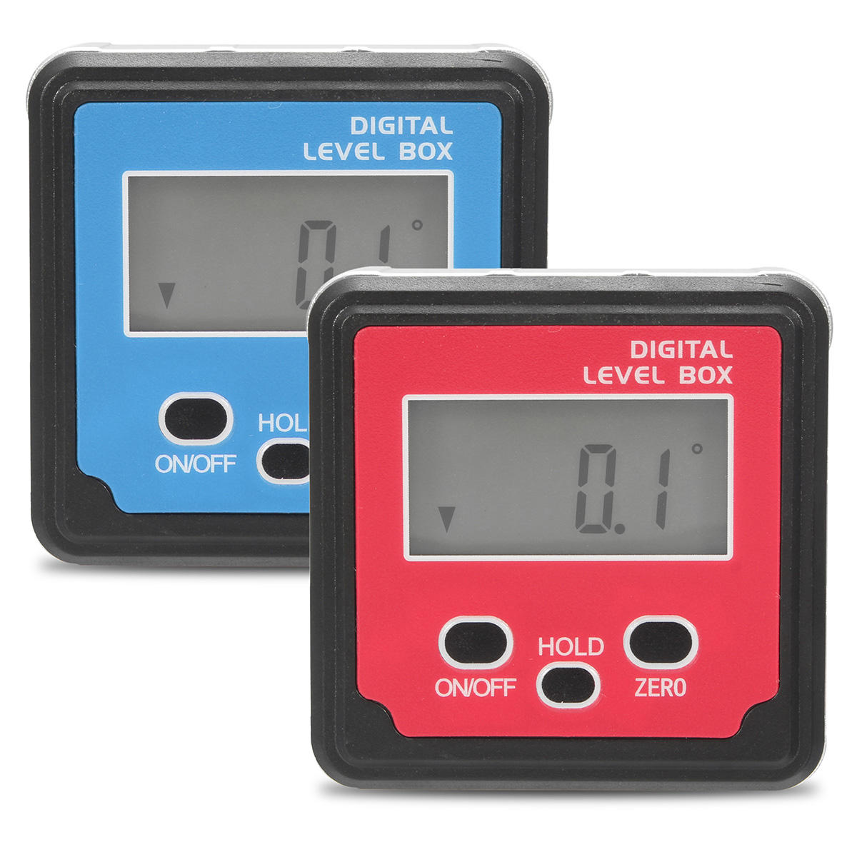 5 Best Digital Inclinometers