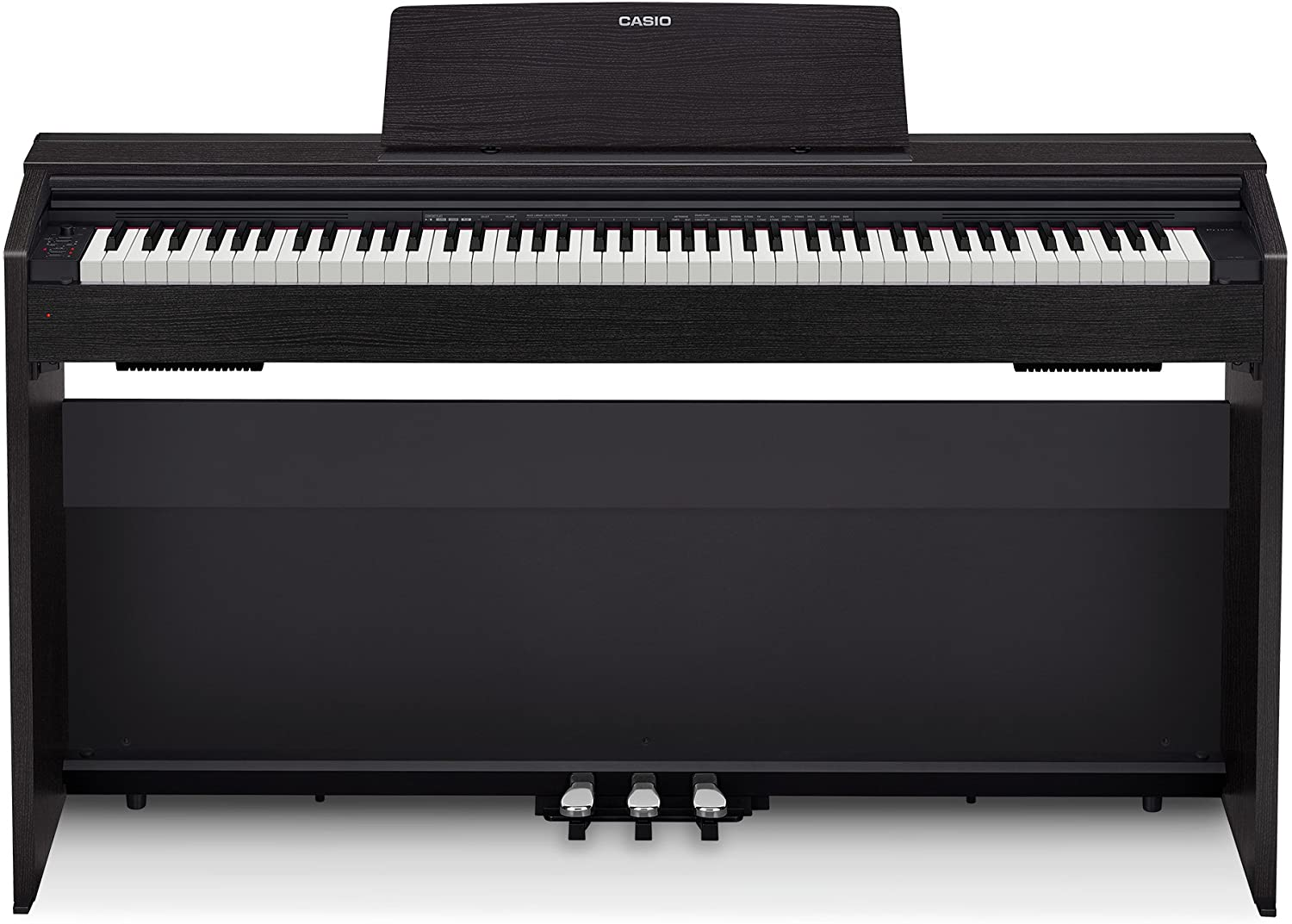 Casio PX-870 BK Privia Digital Home Piano