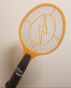 Bug Zapper Rackets