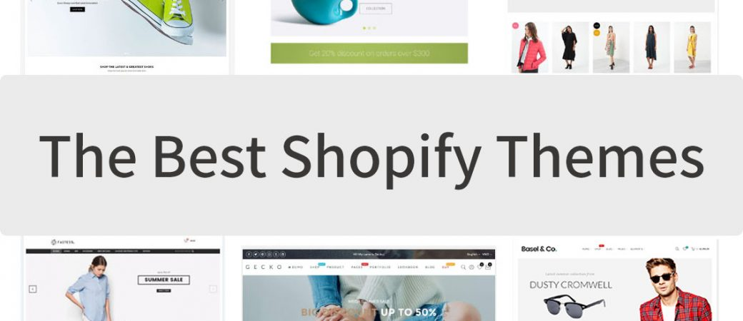 Best Shopify for ecommerce