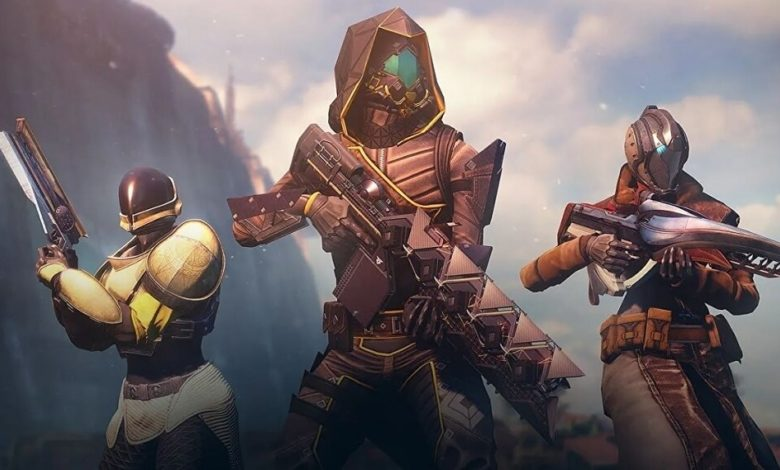 Resolve the Destiny 2 error code BEE