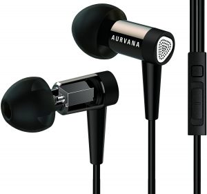 Creative Labs Aurvana In-Ear2 Plus