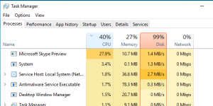 Instup.exe High Disk Usage